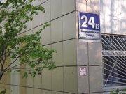 Москва, ул. Бирюлевская, д. 24 корп 2 - Фото 2