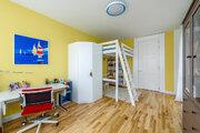 Дизайнерская квартира в лесопарковой зоне, Купить квартиру в Екатеринбурге по недорогой цене, ID объекта - 319623729 - Фото 15