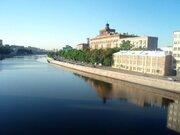 Земля на берегу Москвы под гостиницу - Фото 3