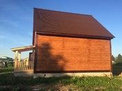 Купить дом из бруса в Гатчинском районе д.Пудомяги, ул.Стародеревнская - Фото 3
