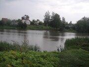 Участок 15с ПМЖ в Горшково, свет, газ, вода, инфраструктура, 55 км - Фото 3