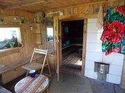 Дача с баней и колодцем в Пушкиногорском районе - Фото 5
