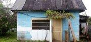 Дом 50 кв. на участке 6 соток лпх с правом прописки в д. Кривцово - Фото 1