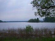 Прекрасный участок возле Истринского водохранилища, 49 км от МКАД - Фото 1