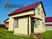 Продается дом в деревне Совхоз Победа Жуковского района Калужской обла - Фото 1
