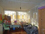 Жилой дом 132кв.м, земельный участок 14 соток. Отрадное, 14 линия - Фото 4