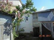 Часть дома на холме в Агафоновке ( п. Октябрьский) - Фото 1