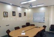Аренда офиса пл. 143 м2 м. Автозаводская в бизнес-центре класса В в . - Фото 4