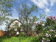 Дом с участком ИЖС - Фото 1