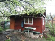 Дом жилой на участке 6 сот в СНТ зио-1 в центре Подольска - Фото 2