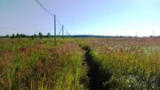 Продаю участок 10,5 соток в Серпуховском районе - Фото 5