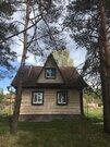 Мележа. Жилой дом из рубленного бревна в деревне. 37 соток. Сосны. Инф - Фото 3