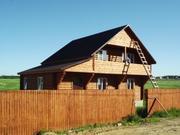 Дом с газом в деревне Площево, 70 км от МКАД по Ярославскому шоссе - Фото 3