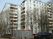 Продажа квартиры, м. Красногвардейская, Ул. Голубинская
