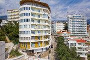 Трехкомнатная квартира в Ялте в элитном комплексе Южный берег - Фото 3