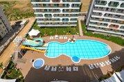 62 000 €, Продажа квартиры, Аланья, Анталья, Купить квартиру Аланья, Турция по недорогой цене, ID объекта - 313136216 - Фото 9