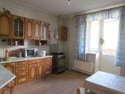 Просторная 2-комнатная квартира в монолитно-кирпичном доме - Фото 1