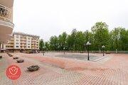 1к квартира 44,3 кв.м. Звенигород, Чехова 5а, центр, бизнес-класс - Фото 5