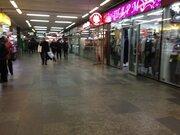 Помещение 21 м2 в Здании Курского вокзала - Фото 1