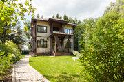 Продажа дома, Кокошкино, Кокошкино г. п, 2-й Набережный тупик - Фото 2