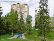 Продается 2-х комнатная квартира Москва, Зеленоград к1203 - Фото 2