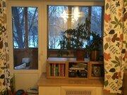 Продам 2 квартиру в г. Москва, Варшавское ш. 18корп2, М Нагатинская - Фото 2