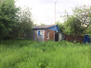 Участок 8 сот. с домом в черте города - Фото 5