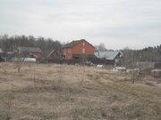 10 соток, ЛПХ, в д. Богослово 27 км. от МКАД - Фото 3
