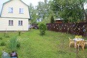 Дом двухэхтажный брусовой на участке 16 соток в д.Малое Маринкино - Фото 2