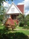 Продаётся уютная дача в р-не Вербилок (Талдомский р-н) - Фото 1