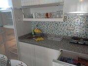 Новая студия с мебелью на средиземном море, Купить квартиру в новостройке от застройщика Аланья, Турция, ID объекта - 312741140 - Фото 12