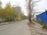 Участок 92,1 сот для производственнной базы, ж/д по границе в Лобне - Фото 4
