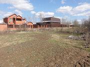 Соленчногорск поселок Сенеж участок 12 соток - Фото 2
