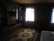 Продается дом в поселке Гусь Железный Касимовский район Рязанской об - Фото 4