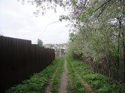 Продается 8с в Сысоево, свет, газ, ПМЖ, инфраструктура, 55 км от МКАД - Фото 3