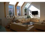 646 800 €, Продажа квартиры, Купить квартиру Рига, Латвия по недорогой цене, ID объекта - 313141759 - Фото 4