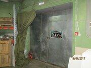 Помещение отапл. под пр-во, склад, 91 м2 в аренду. м. Отрадное, 9 м.тр - Фото 4