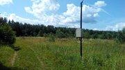 1 Га под ИЖС в деревне Новошихово, - Фото 3