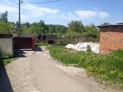 5,6 соток (560 кв.м.) в центре села Мещерское - Фото 1