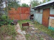 Дом для пост. проживания с. Троицкое, Чеховского района - Фото 3