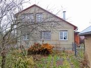 Меленки: дом в старой части деревни со всеми коммуникациями на большом - Фото 1