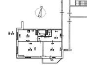 2 к. квартира в Шушарах
