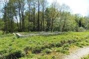 Земельный участок 19 соток д. Мизиново, Щелковский район - Фото 3