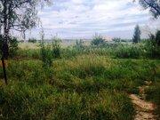 Земельный участок 12,5 соток д. Перхурово Чеховский район - Фото 5