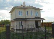 Продам коттедж 150 м.км. в Новом Семкино Рязанского района - Фото 1