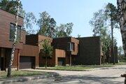 Резиденция вблизи пос.Рублево Москва 483 кв, м. - Фото 4