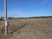 Продается земельный участок 25 сот. в д. Муромцево - Фото 5