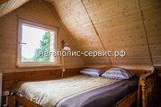 Сдается дом посуточно, Щелковский р-н, Литвиново до 14 человек - Фото 2