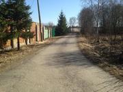 Участок 18 соток в д. Полуэктово Рузский район - Фото 4