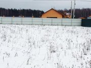 Продается земельный участок 15 соток в д. Устиновка Раменского района - Фото 3